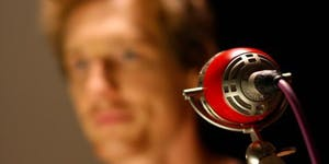 SAT (12/5) Free Getting Started in Voice Over Workshop...