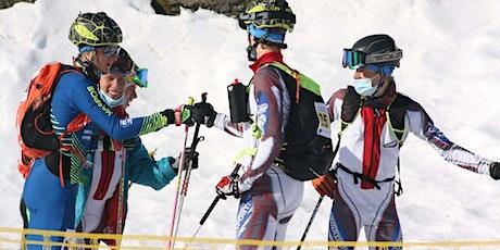 Scialpinismo Sportivo Giovanile biglietti