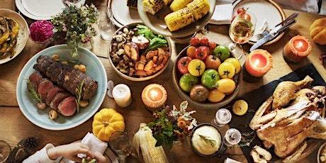 Petaluma's 5th Annual Holiday Food Fair - Tues Nov. 23rd tickets