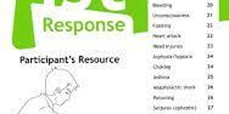 Module 10b  - First Response practical session 2 tickets