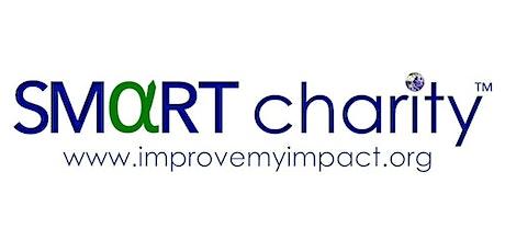 SMART Charity Masterclass tickets