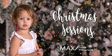 Christmas Mini Sessions tickets