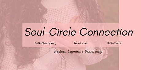 Soul-Circle Connection: Meditation Intro & Lunch Date billets