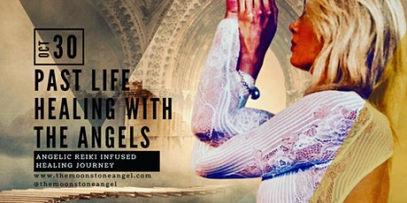 *Online* Past Life Regression & Healing with the Angels tickets