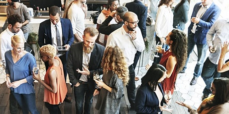 NLCCE Networking Event tickets