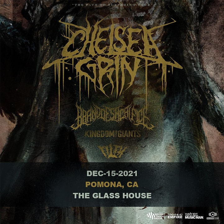 Chelsea Grin image
