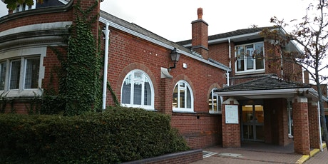 Baby Rhyme Time at Balham Library tickets