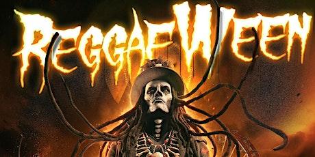 ReggaeWeen - Costume Party tickets