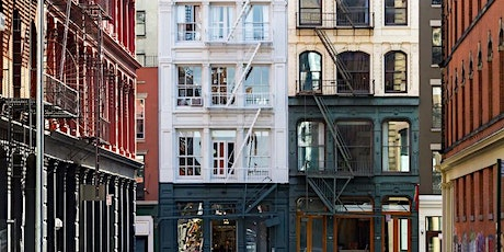 Guided Private New York Store Tours tickets