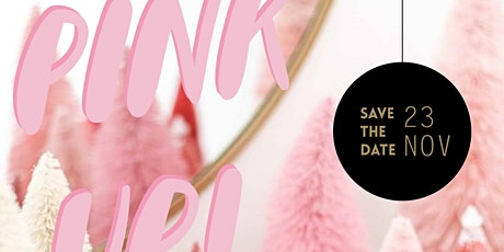 PINK UP! tickets
