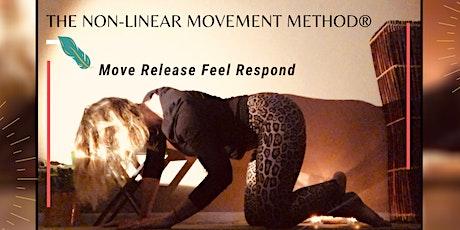 Non-Linear Movement Method® Online Class 24.10.2021 tickets
