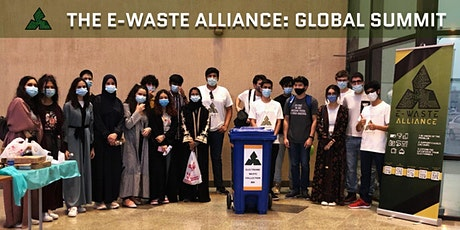 The E-Waste Alliance Global Summit tickets