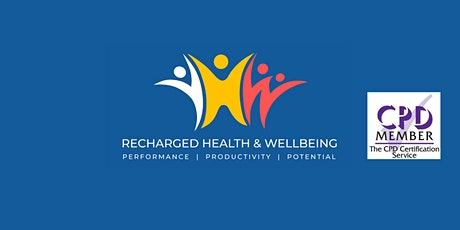 Recharged Roundtable - Wellbeing in Education tickets
