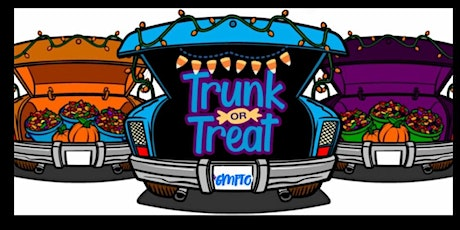 Green Meadow PTO's Trunk or Treat tickets
