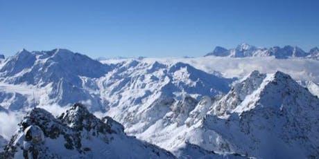 INSEAD Verbier Ski Weekend 2020 tickets