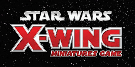 X-Wing Monthly Tournament (Extended) tickets