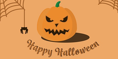 Halloween Family Fun at Wandsworth Town Library tickets