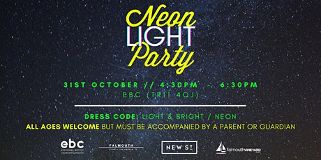 Neon Light Party tickets