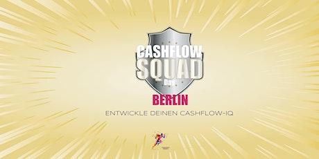 1. CASHFLOW DAY Berlin Tickets