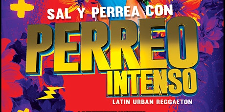 Flow Factory Presents: PERREO INTENSO tickets