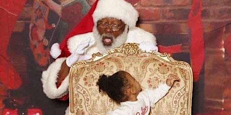 Black Santa At Sweet Lorraine's tickets