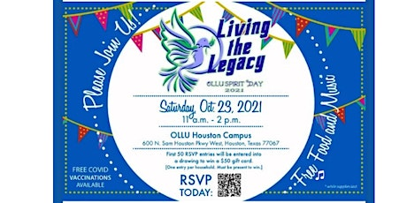 Our Lady of the Lake University-Houston Spirit Day tickets