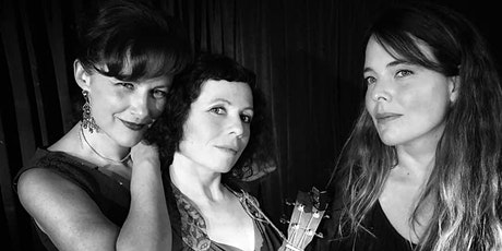 LWHP Present The Lewis Sisters at The Secret Garden tickets