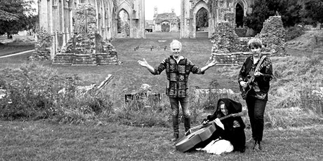 Ancestor Souls tickets