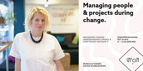 Managing people and projects during change tickets