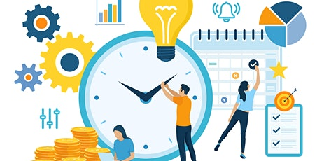 Time and resource management - addressing core challenges tickets