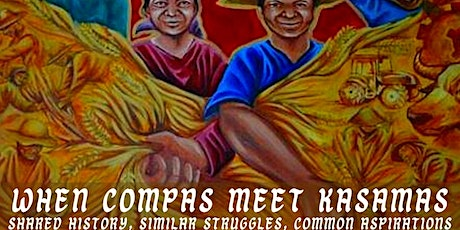 When Compas meet Kasamas - with the Zapatistas! tickets