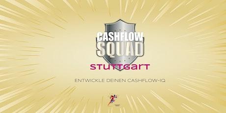 Entwickle deinen CASHFLOW-IQ in Stuttgart Tickets