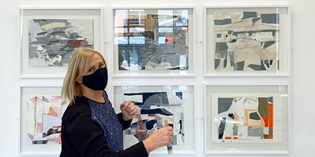 Pauline Scott-Garrett : Fragments of Wealth Exhibition - Meet the Artist tickets