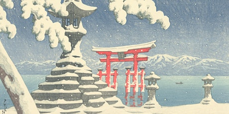 Snow Country: Japanese Winter Landscapes - Rondleiding tickets
