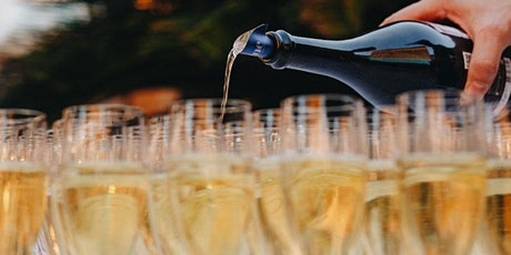 December to Remember Wine and Dine: Bubbling Over tickets