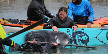 Intensive Greenland Rolling Clinic- October 23rd Morning tickets