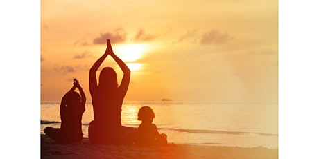 New Children's Yoga Classes Commencing in Cheam November 2021 tickets