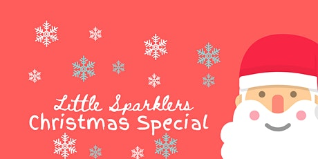 CHRISTMAS SPECIAL Little Sparklers Ballet & Tap tickets