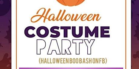 Copy of Halloween Boo Bash tickets