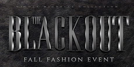 The Blackout by Nicole Michelle tickets
