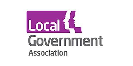 National Graduate Development Programme tickets