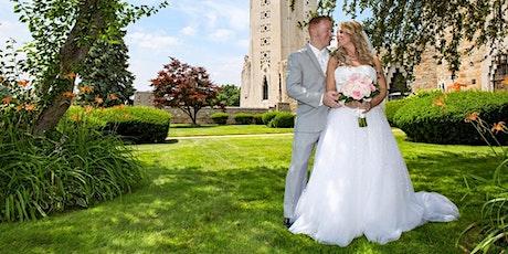 Dayton Wedding Show at Holiday Inn Fairborn tickets