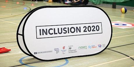 London Inclusion lead school webinar tickets