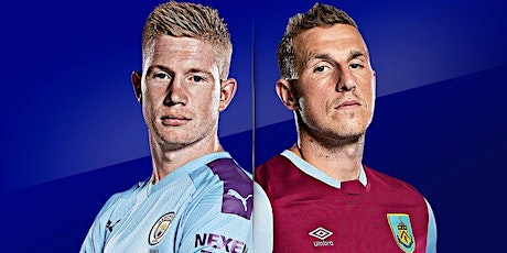 ONLInE-StrEams@!.MAN CITY v BURNLEY LIVE ON fReE EPL 16 Oct 2021 tickets