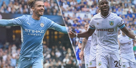 StREAMS@>! (LIVE)-MAN CITY v BURNLEY LIVE ON fReE EPL 16 Oct 2021 tickets