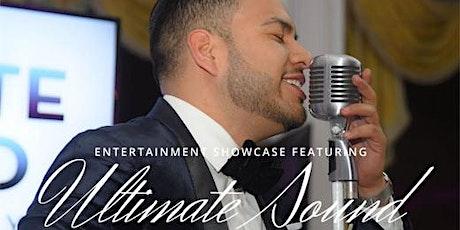 Entertainment Showcase, Oct 19, 2021 tickets