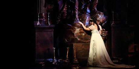 Tosca (The Royal Opera) ROH Live tickets