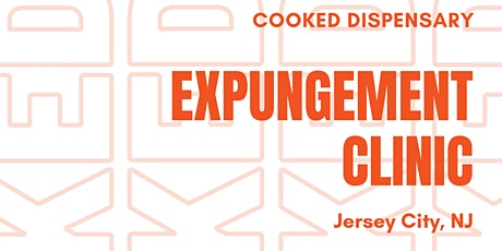FREE Cannabis Expungement Clinic tickets