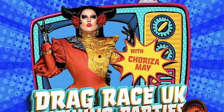 MANCHESTER - Season 3  viewing party - Week 5 (Choriza May) ages 18+ tickets