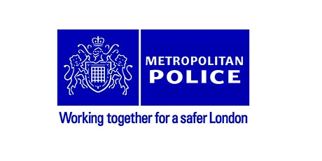 Careers and Graduate Programmes in the Metropolitan Police tickets